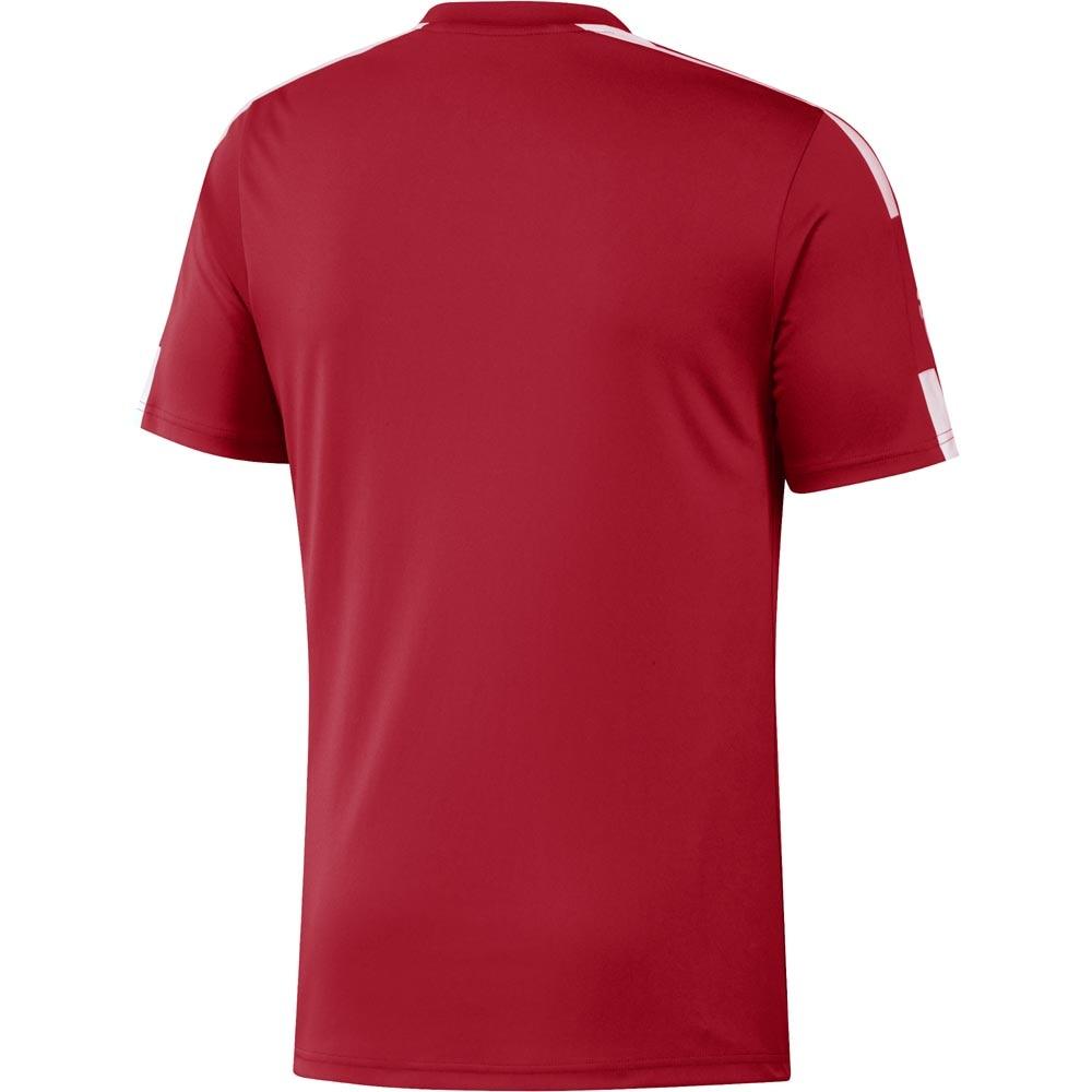 Adidas Squad 21 Kortermet Spillertrøye Rød