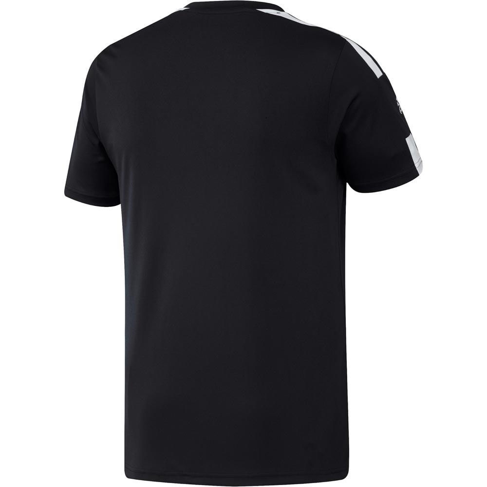 Adidas Squad 21 Kortermet Spillertrøye Sort