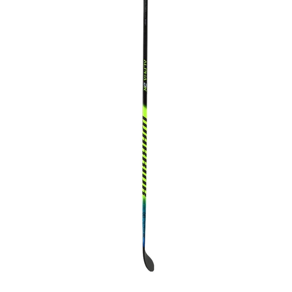 Warrior Alpha DX Griptac Int. Hockeykølle
