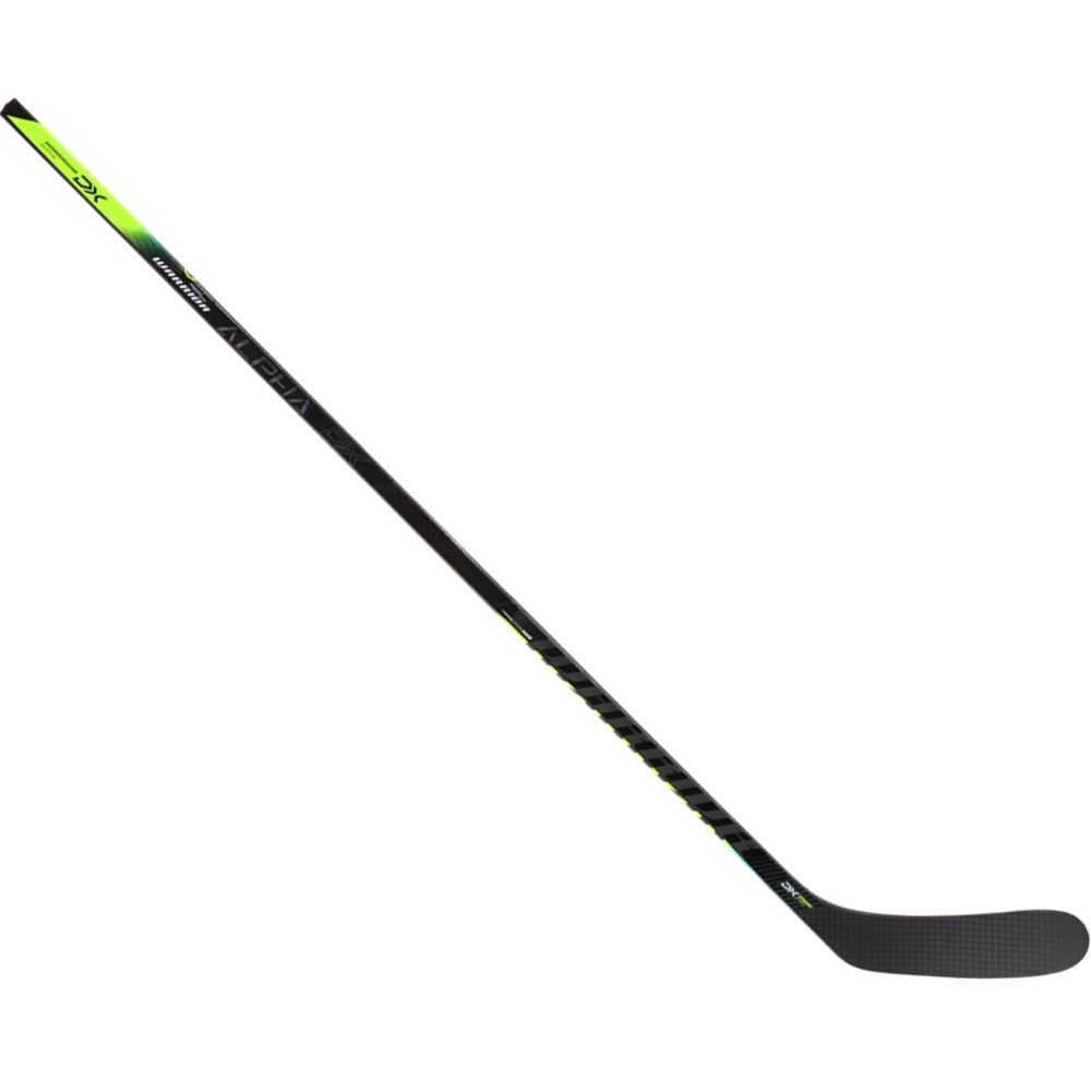 Warrior Alpha DX Griptac Junior Hockeykølle