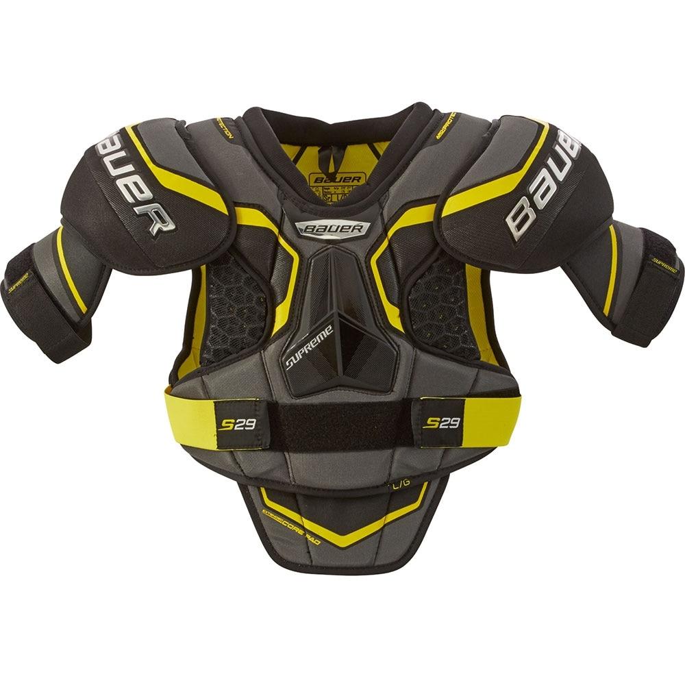 Bauer Supreme S29 Skulderbeskyttelse Hockey