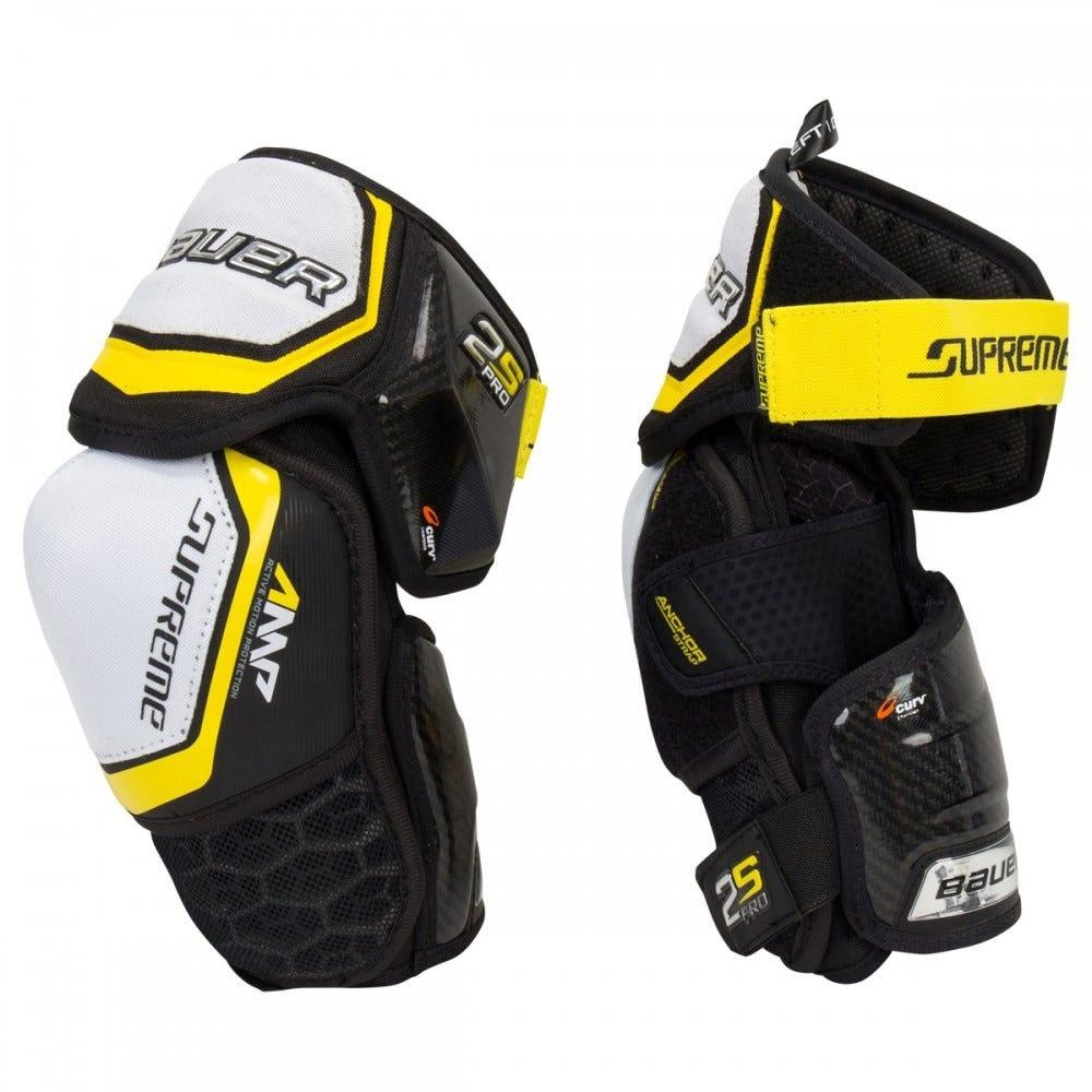 Bauer Supreme 2S PRO Albuebeskyttelse Hockey