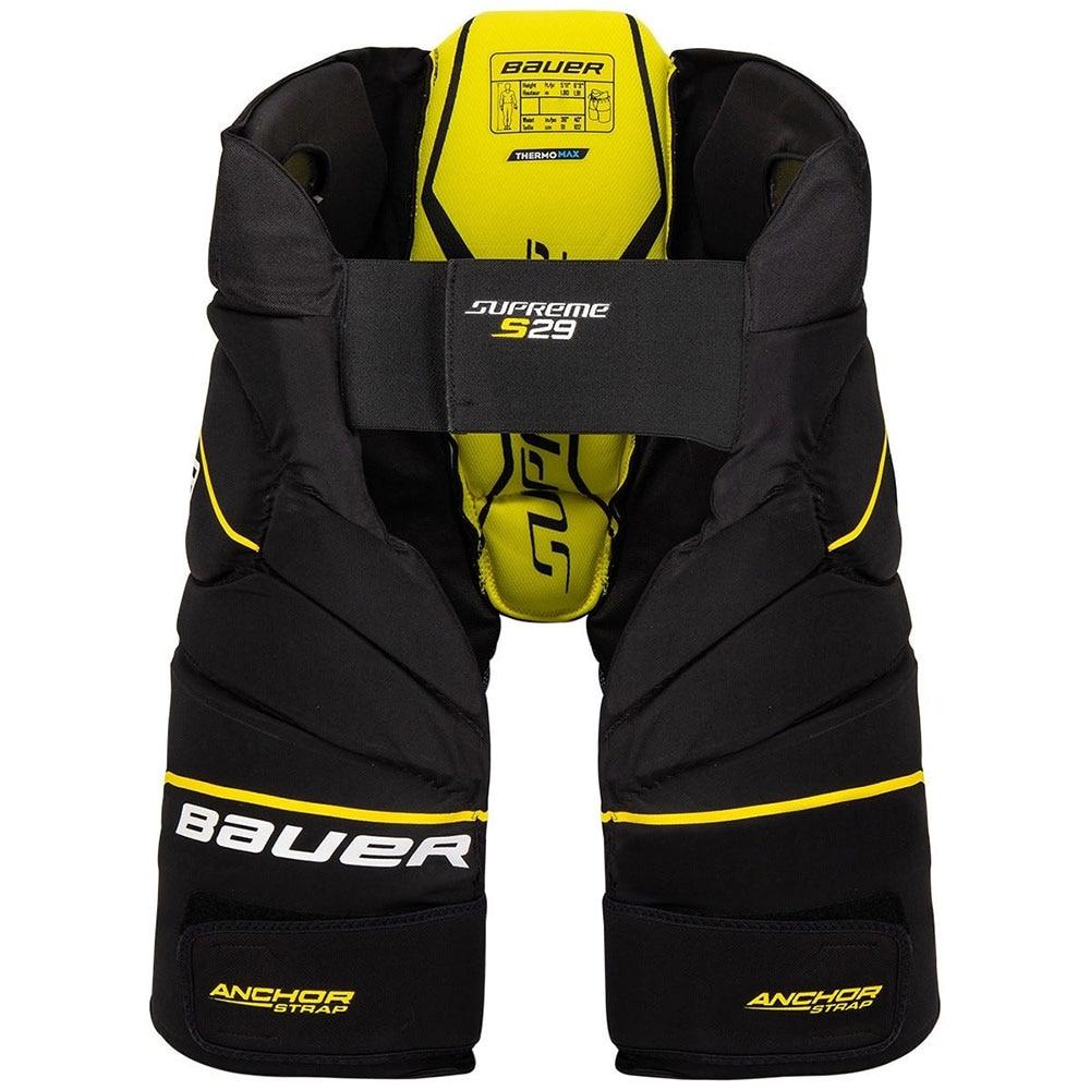 Bauer Supreme S29 Gordel Hockey