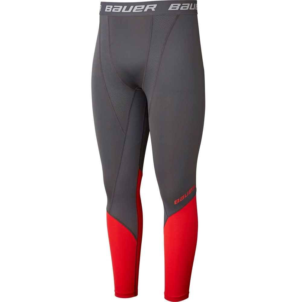 Bauer PRO Compression Tights Hockey Undertøy