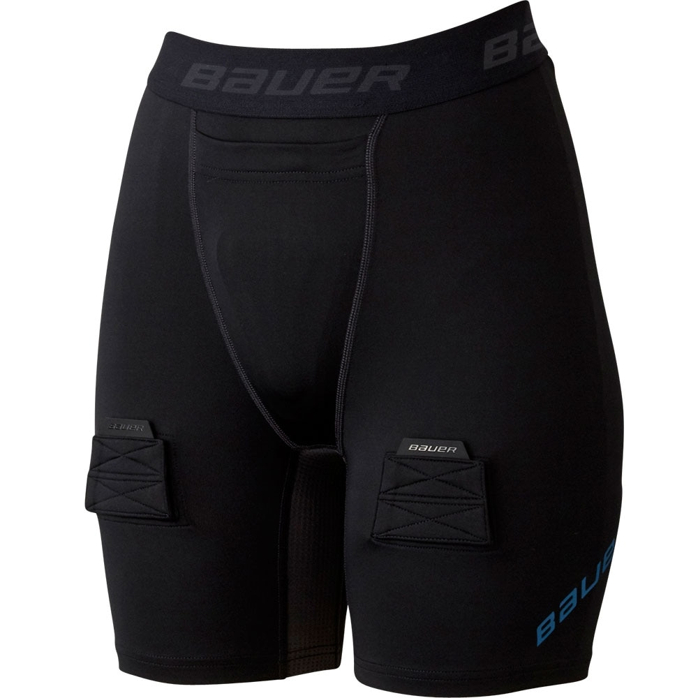 Bauer Dame Jill Shorts Hockey Undertøy