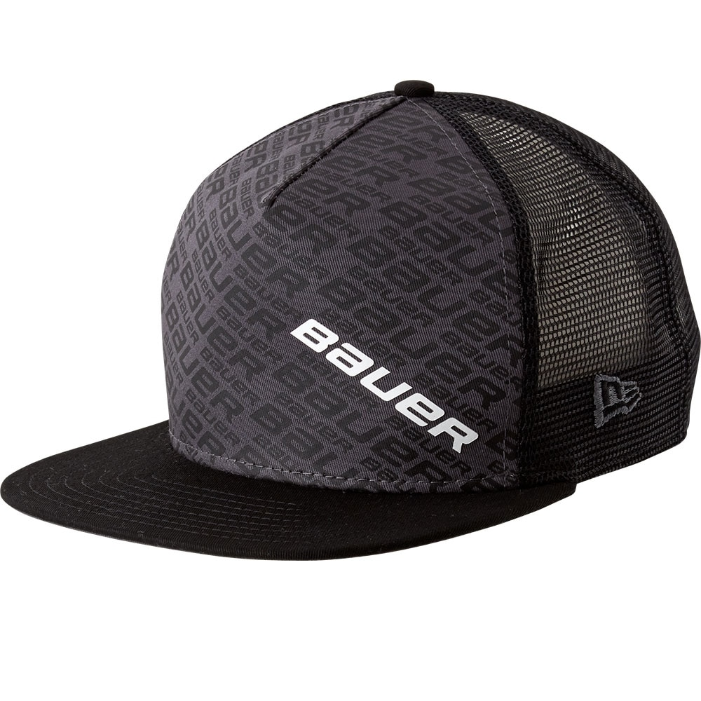 Bauer New Era Repeat 950 Barn Snapback
