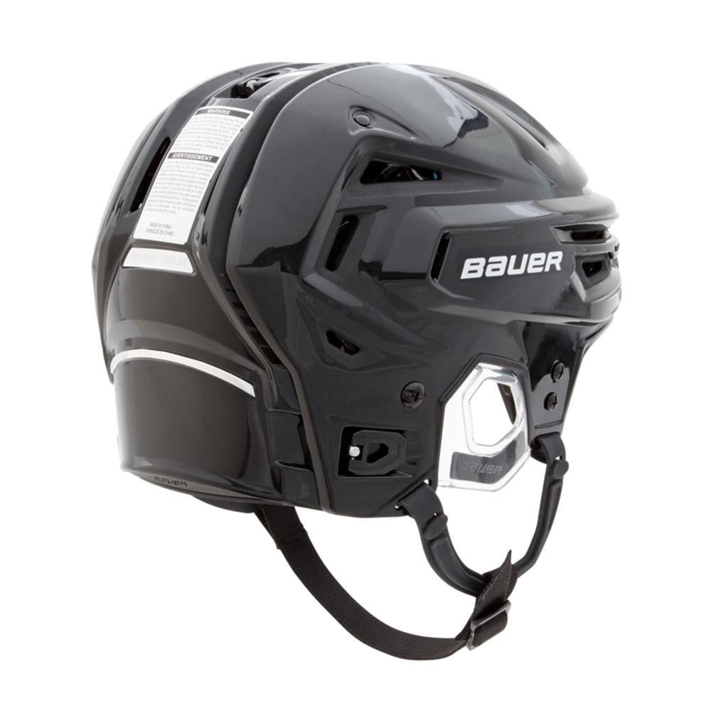 Bauer RE-AKT 150 Hockeyhjelm Svart
