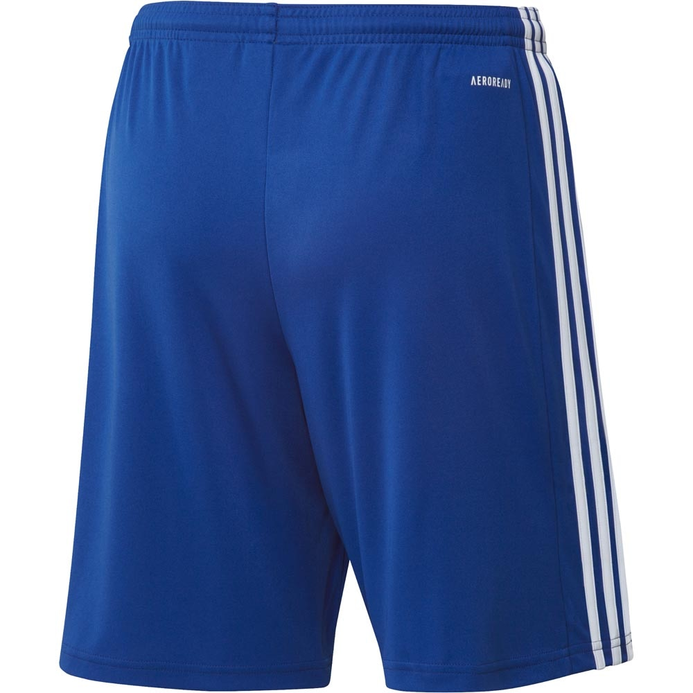 Adidas Squad 21 Spillershorts Barn Blå