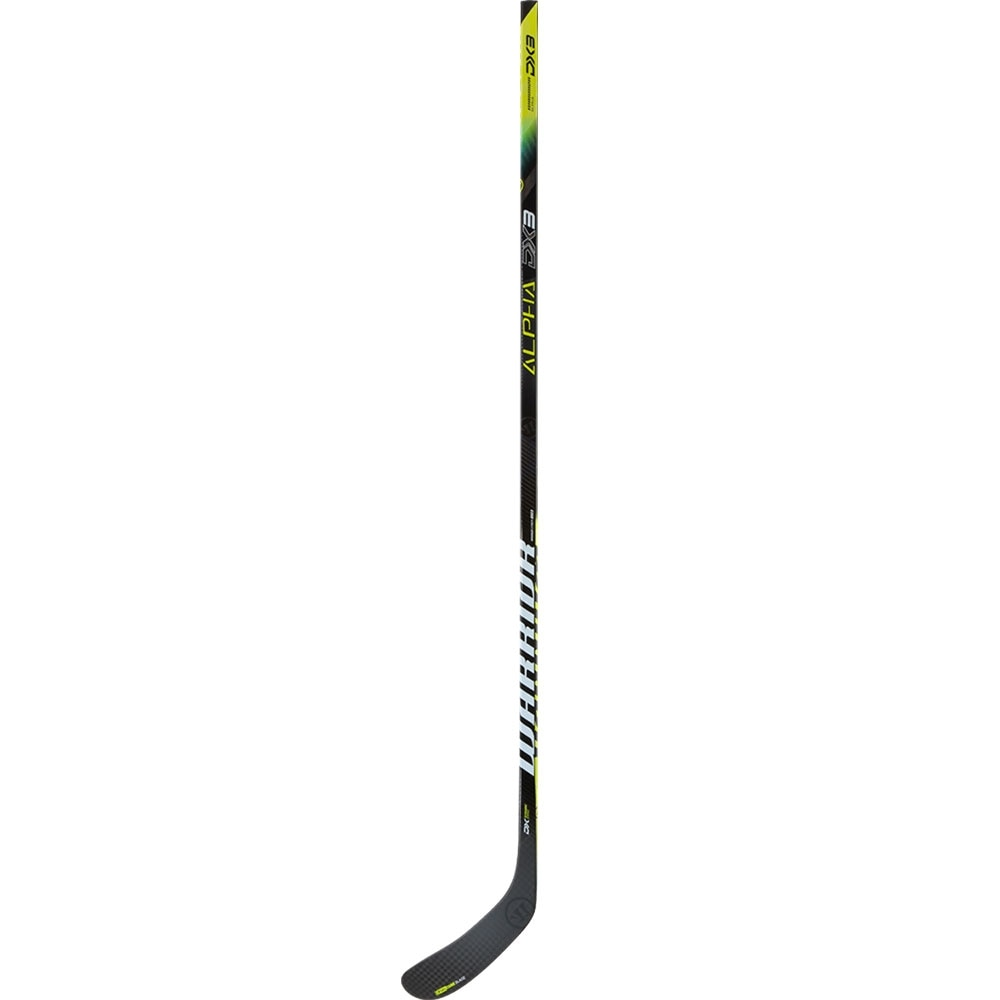 Warrior Alpha DX3 Griptac Int. Hockeykølle