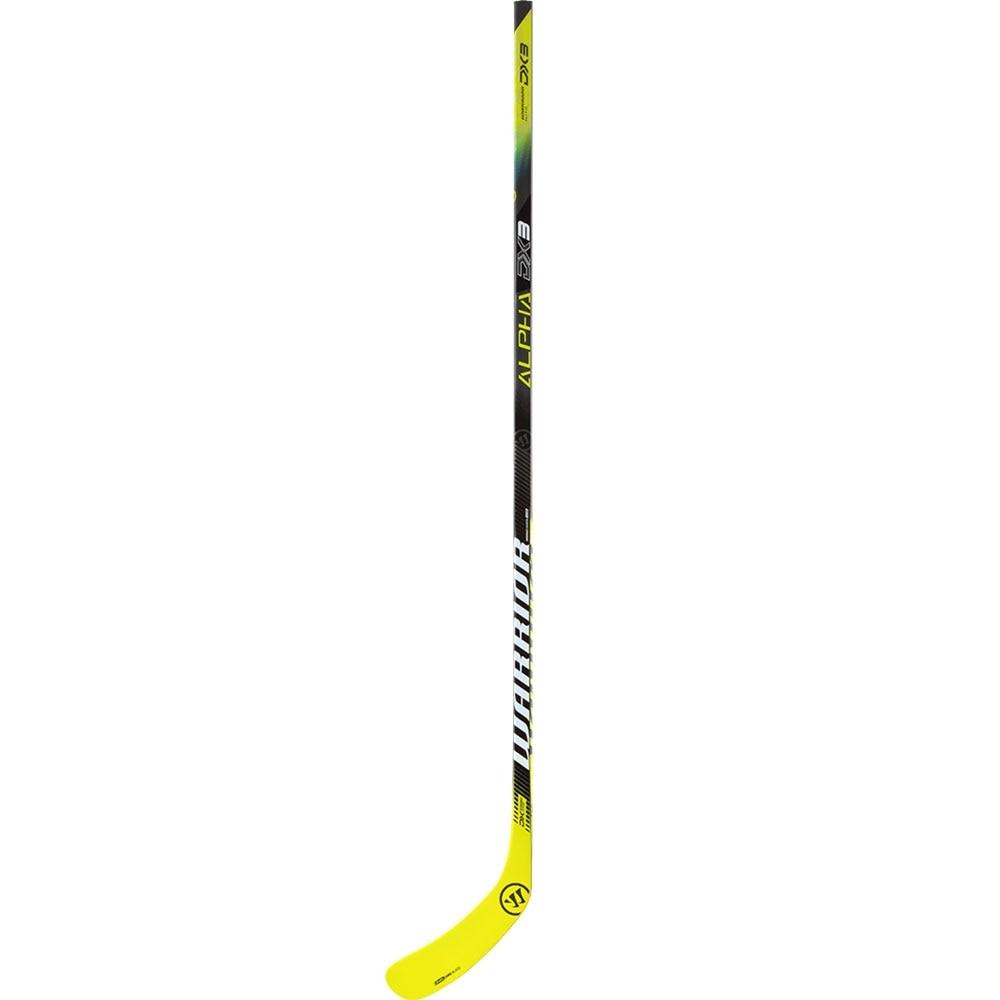 Warrior Alpha DX3 Griptac Junior Hockeykølle
