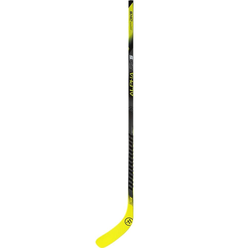 Warrior Alpha DX5 Griptac Junior Hockeykølle