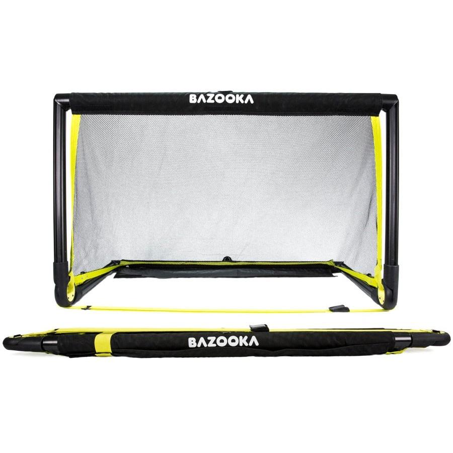 BazookaGoal Bazooka Sammenleggbart Mål 120x75 cm