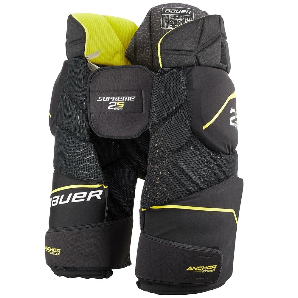 Bauer Supreme 2S PRO Junior Gordel Hockey