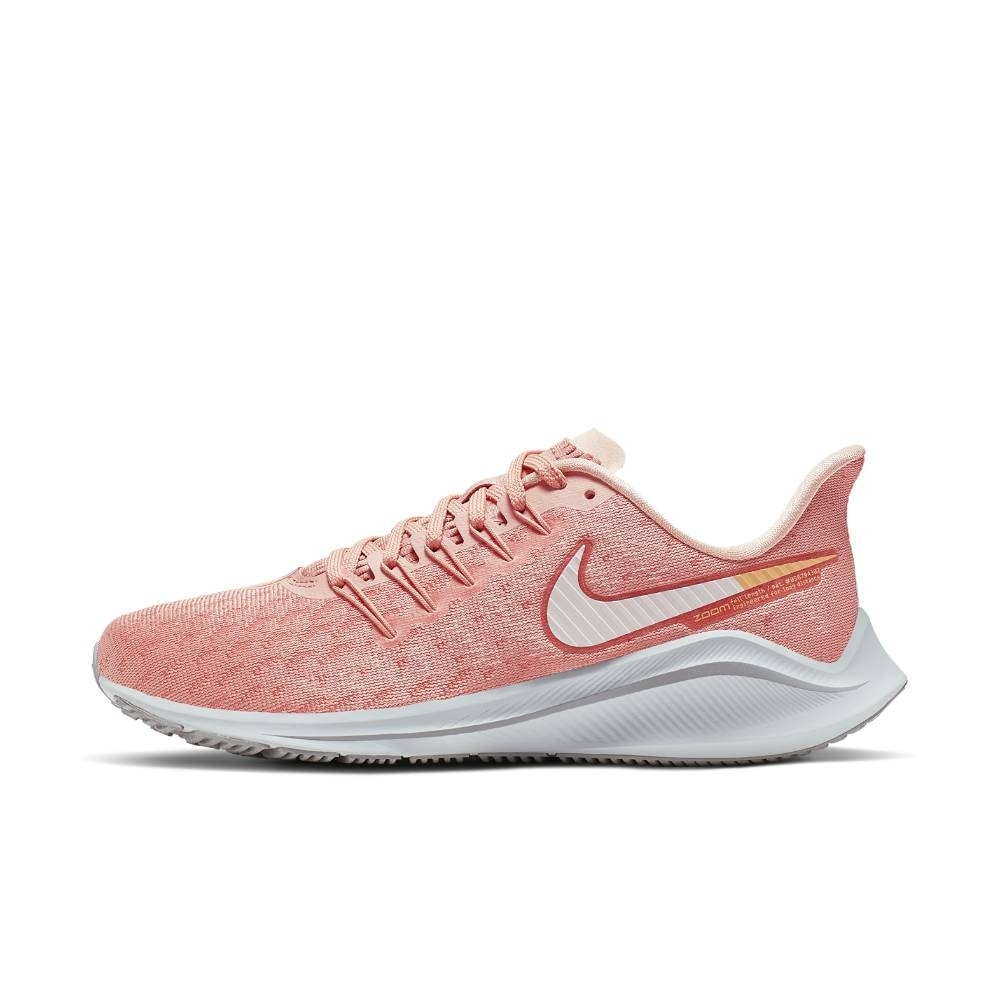 Nike Air Zoom Vomero 14 Joggesko Dame Rosa