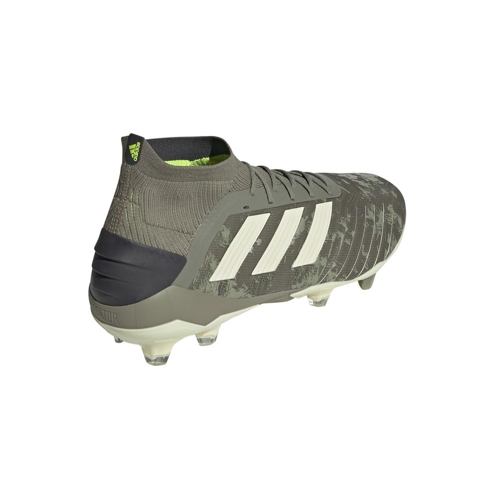 Adidas Predator 19.1 FG/AG Fotballsko Encryption Pack