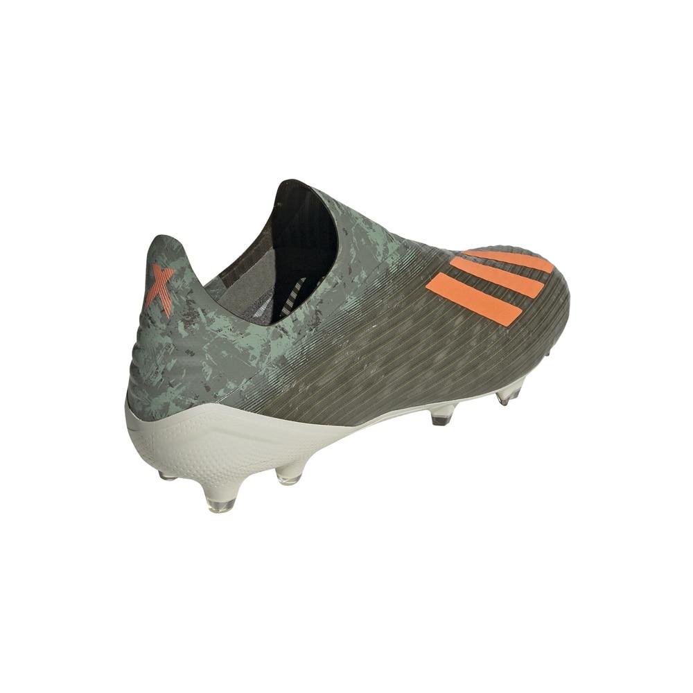 Adidas X 19+ FG/AG Fotballsko Encryption Pack