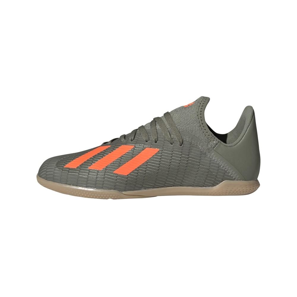 Adidas X Tango 19.3 IN Futsal Innendørs Fotballsko Barn Encryption Pack