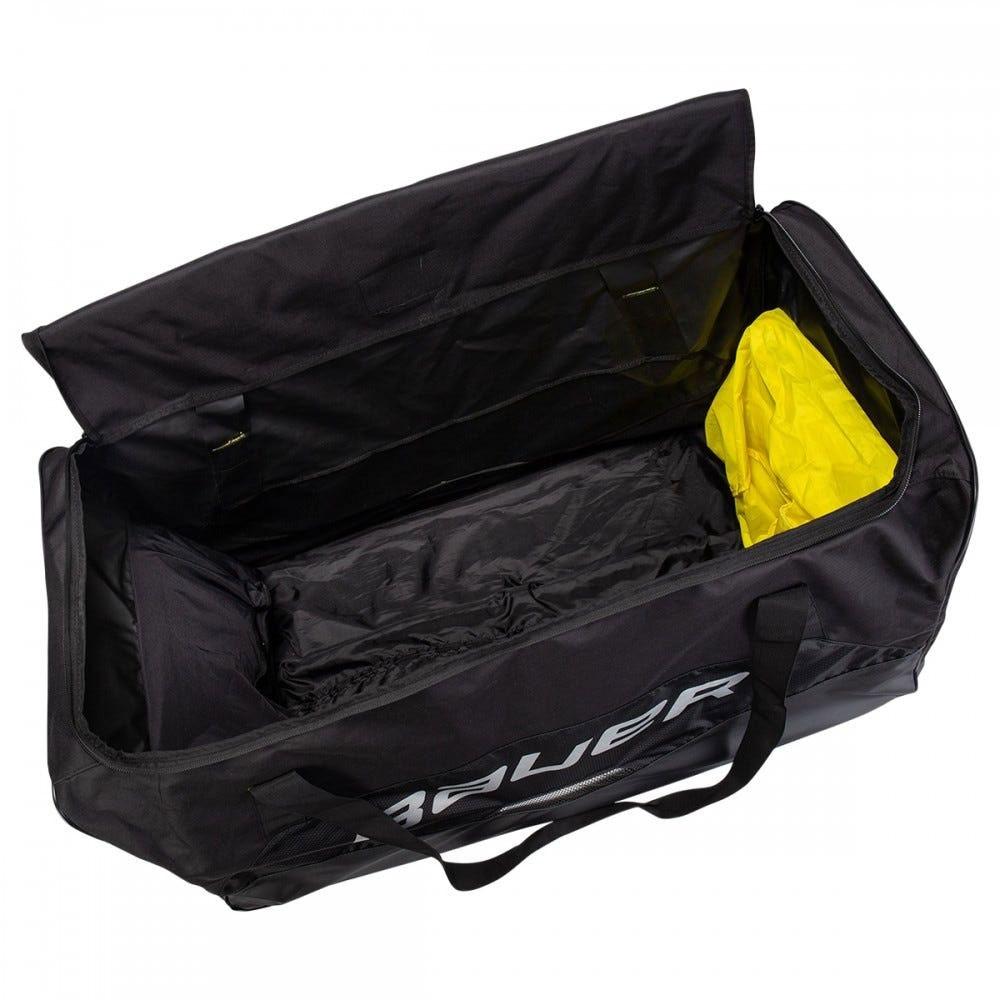Bauer Premium Keeperbag med hjul