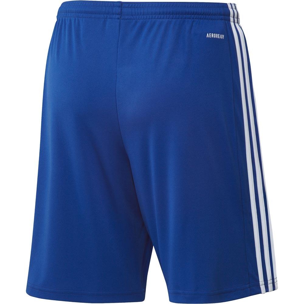 Adidas Squad 21 Spillershorts Blå
