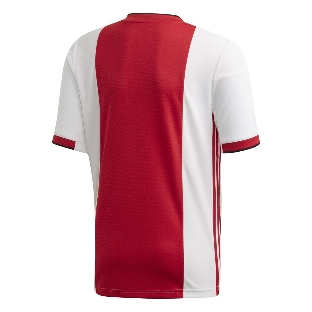 Adidas Ajax Fotballdrakt Hjemme Barn 19/20