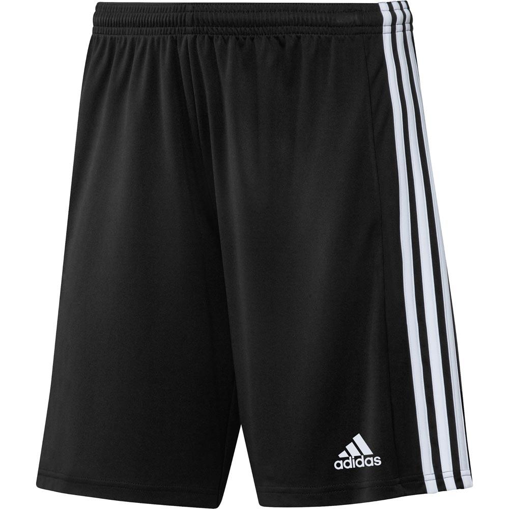 Adidas Squad 21 Spillershorts Barn Sort