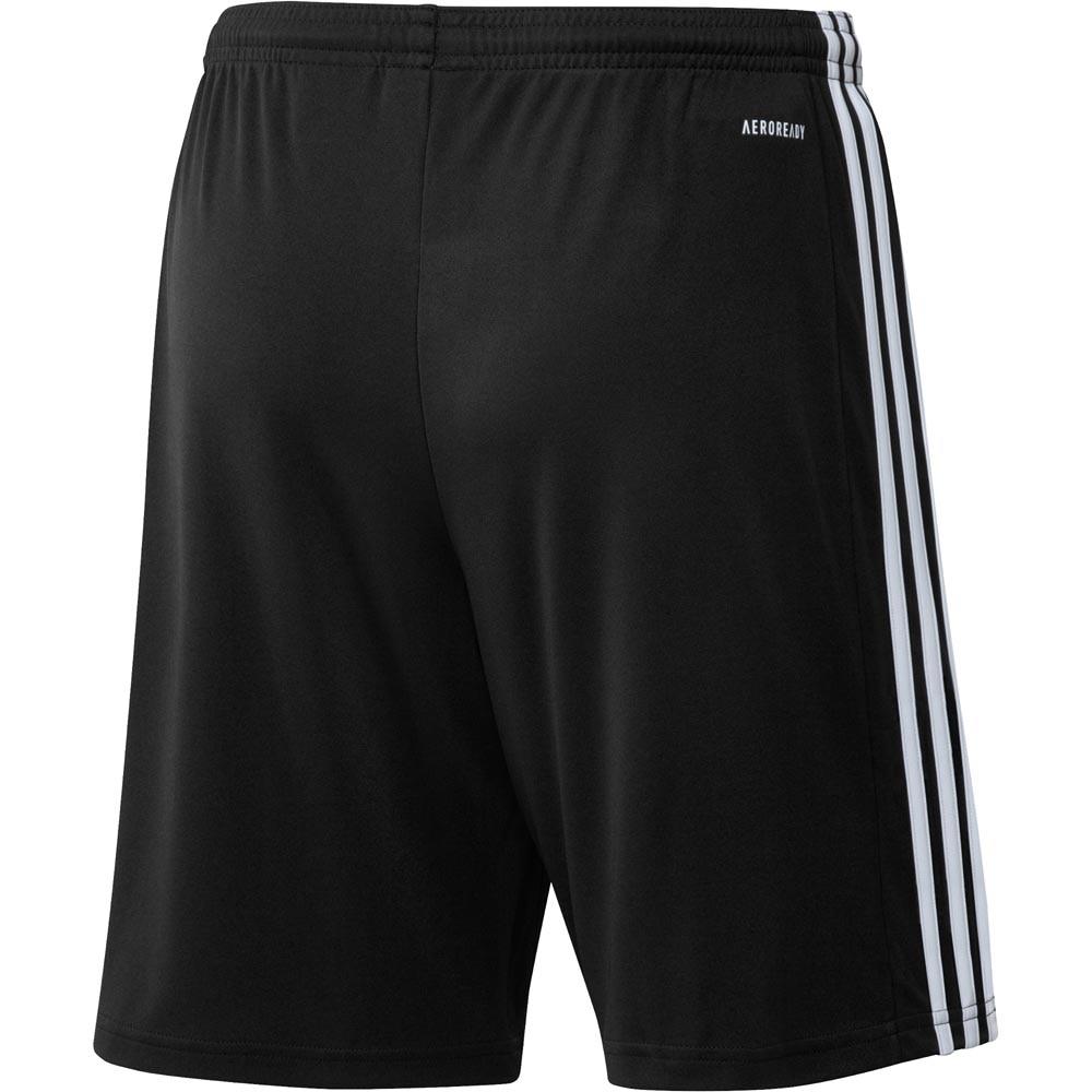 Adidas Squad 21 Spillershorts Sort