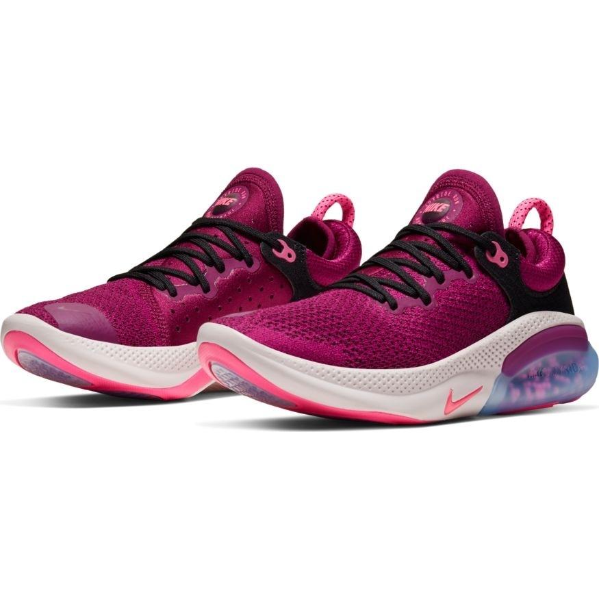 Nike Joyride Run Flyknit Joggesko Dame