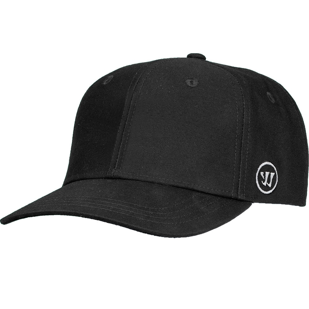 Warrior Team Snapback Svart