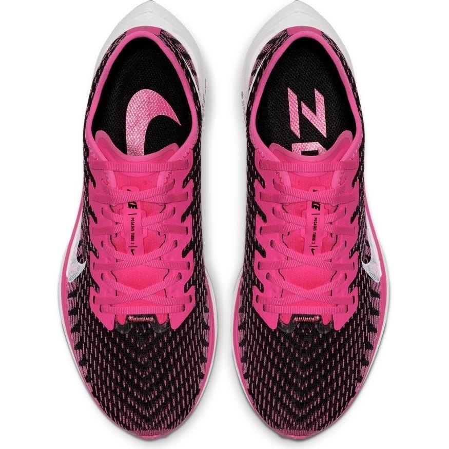 Nike Pegasus Turbo 2 Joggesko Dame Rosa