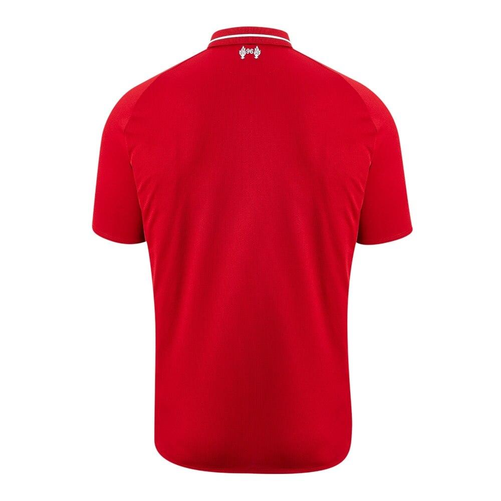 New Balance Liverpool FC Signature Fotballdrakt Hjemme 6 Times Collection