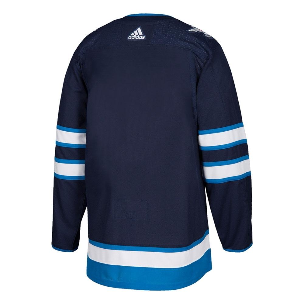 Adidas NHL Authentic Pro Hockeydrakt Winnipeg Jets Hjemme