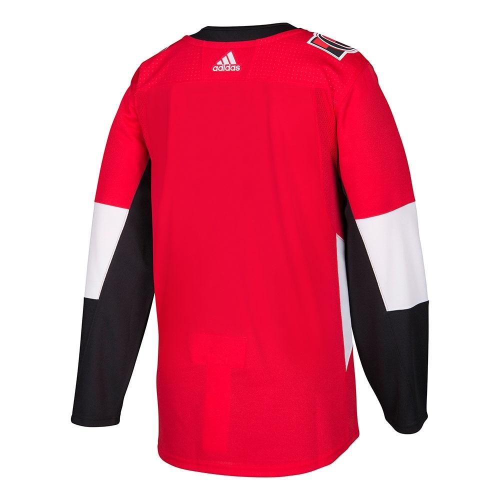 Adidas NHL Authentic Pro Hockeydrakt Ottawa Senators Hjemme