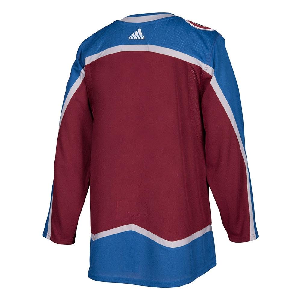 Adidas NHL Authentic Pro Hockeydrakt Colorado Avalanche Hjemme