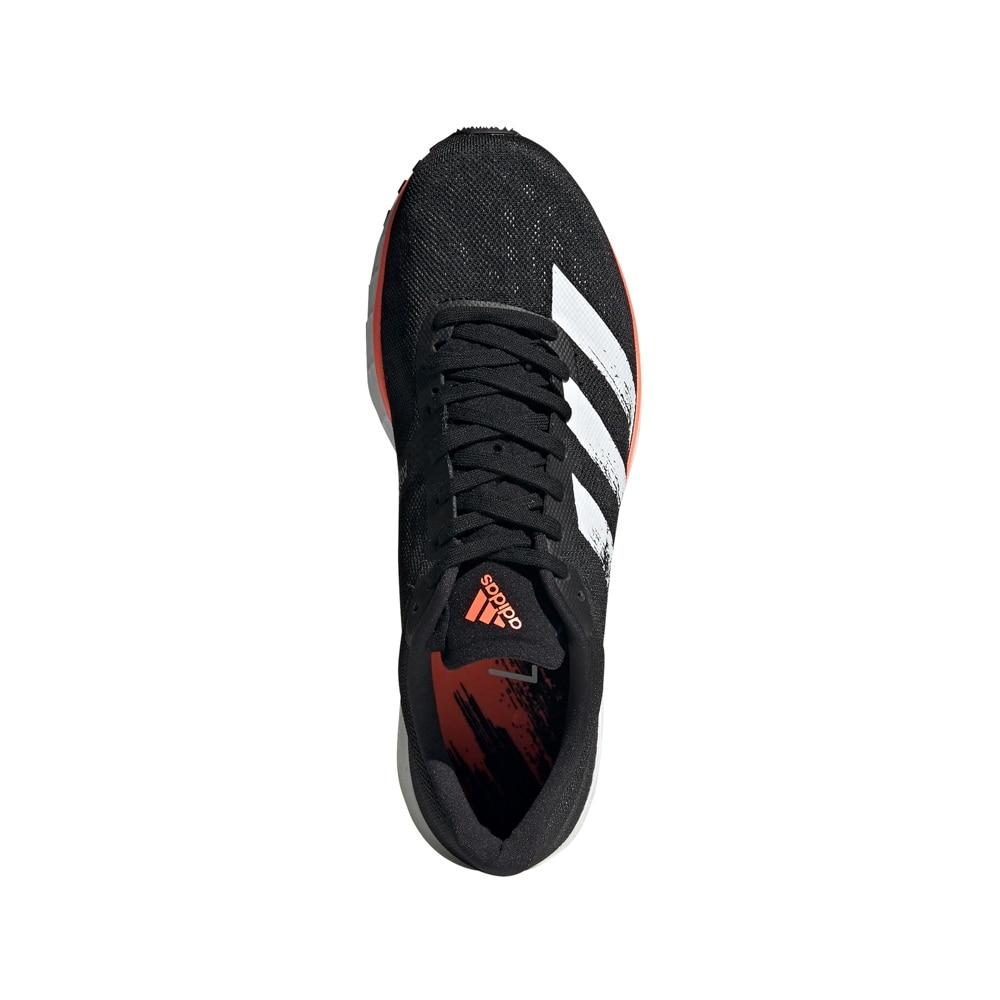 Adidas Adizero Adios 5 Joggesko Herre Sort