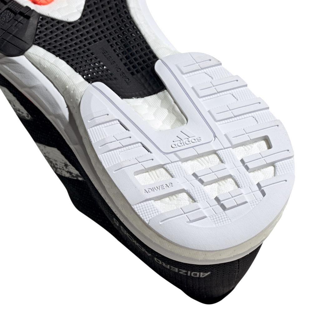 Adidas Adizero Adios 5 Joggesko Dame Sort