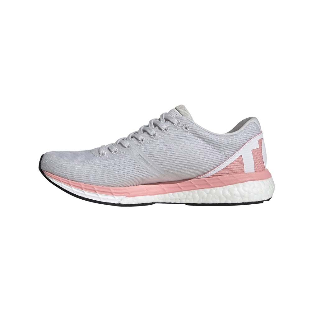 Adidas Adizero Boston 8 Joggesko Dame Grå