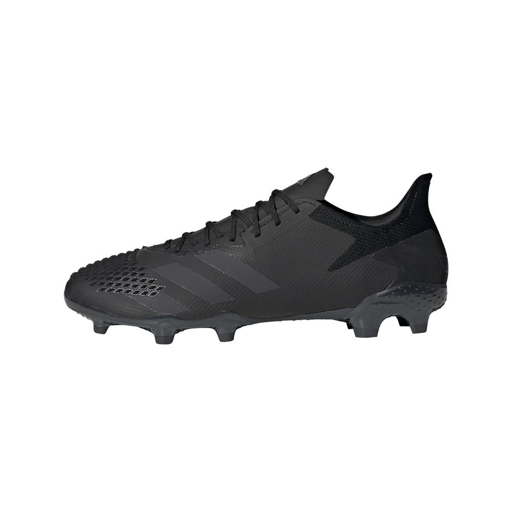 Adidas Predator 20.2 FG/AG Low Fotballsko Shadowbeast Pack