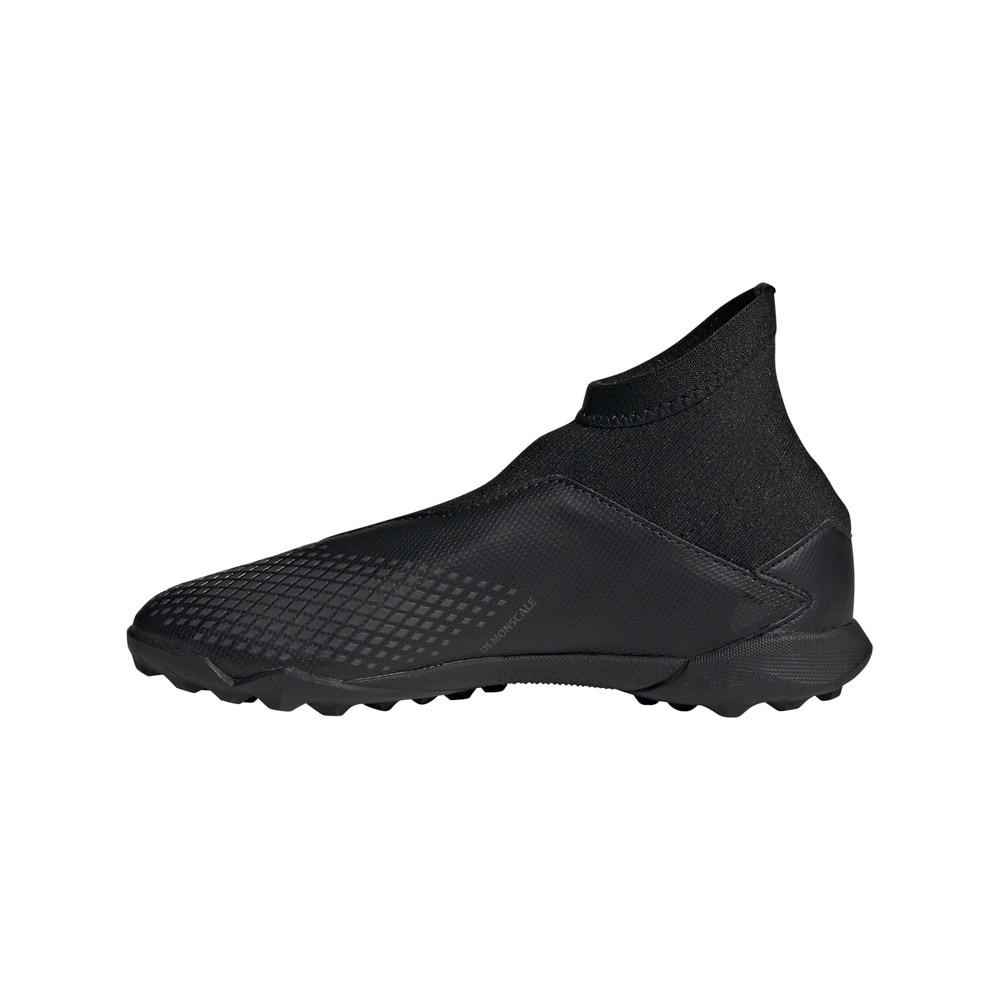 Adidas Predator 20.3 Laceless TF Fotballsko Shadowbeast Pack