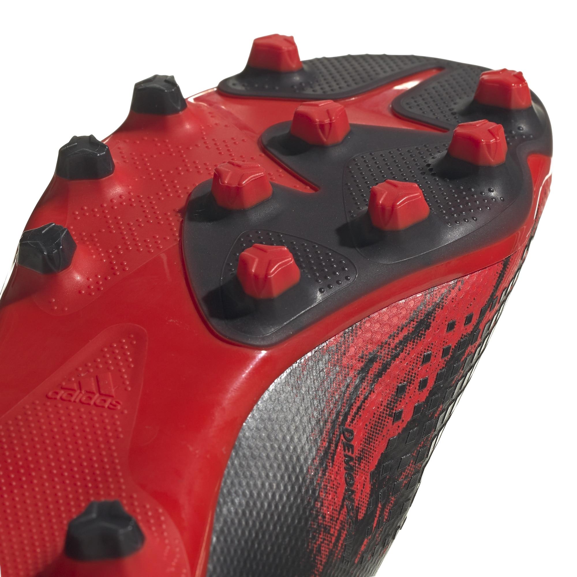 Adidas Predator 20.3 MG Fotballsko Barn Mutator Pack