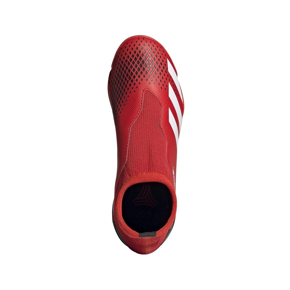 Adidas Predator 20.3 Laceless TF Fotballsko Barn Mutator Pack