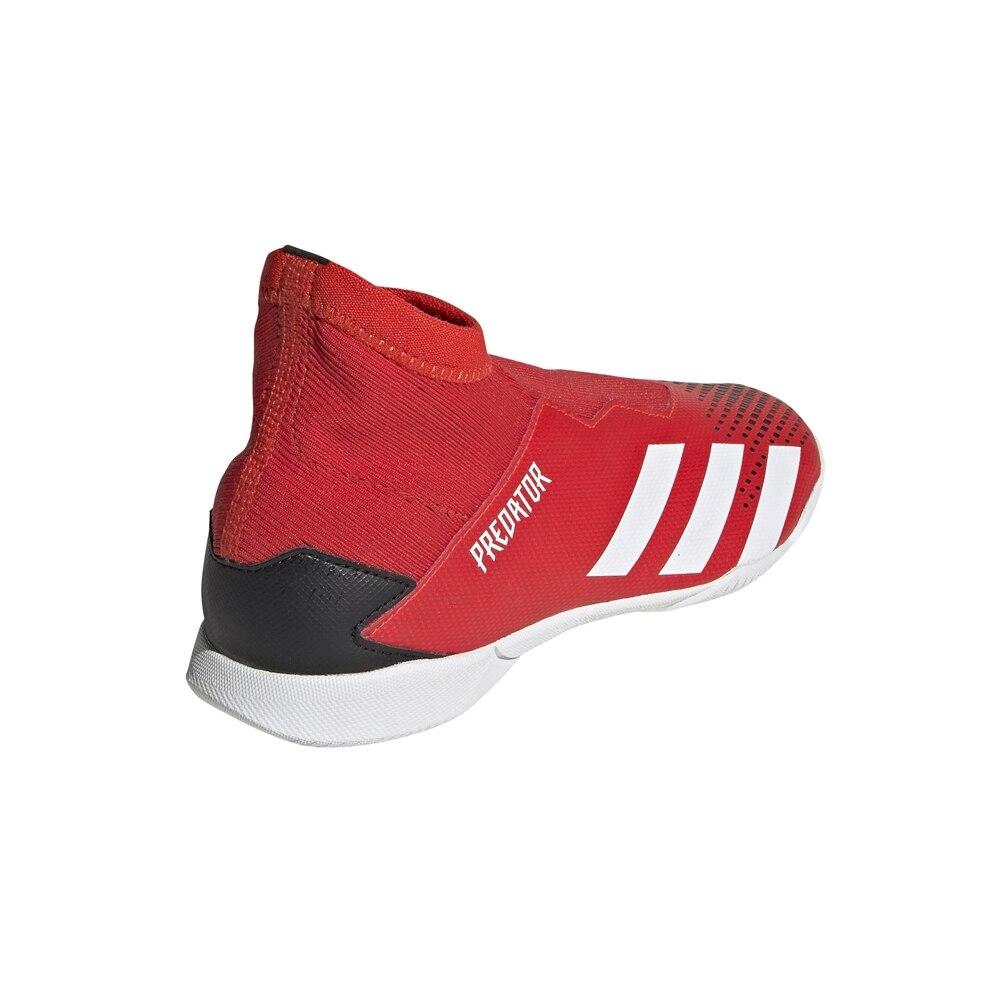 Adidas Predator 20.3 Laceless IN Futsal Innendørs Fotballsko Barn Mutator Pack