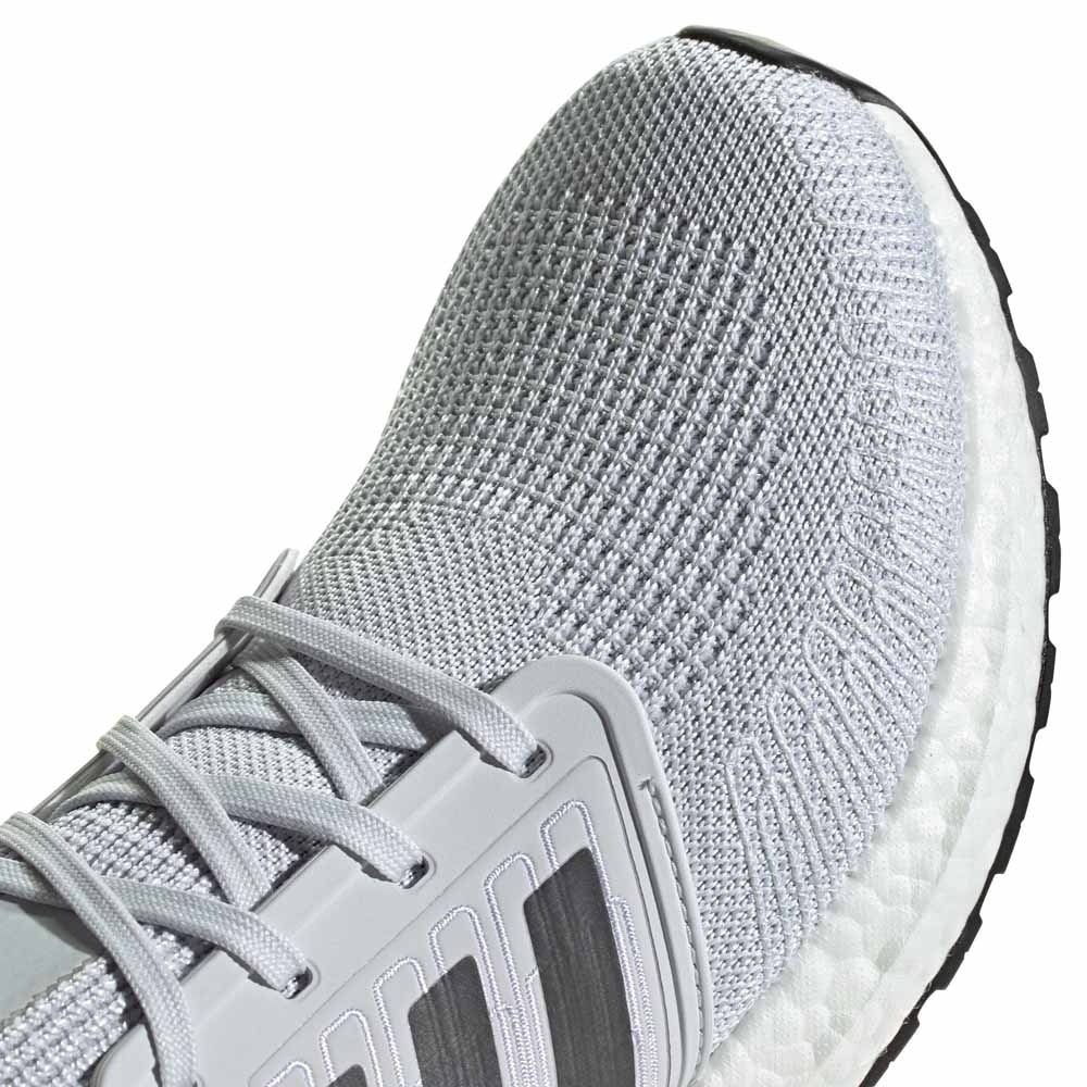 Adidas UltraBoost 20 Joggesko Herre Hvit