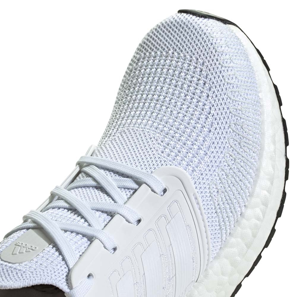 Adidas UltraBoost 20 Joggesko Dame Hvit