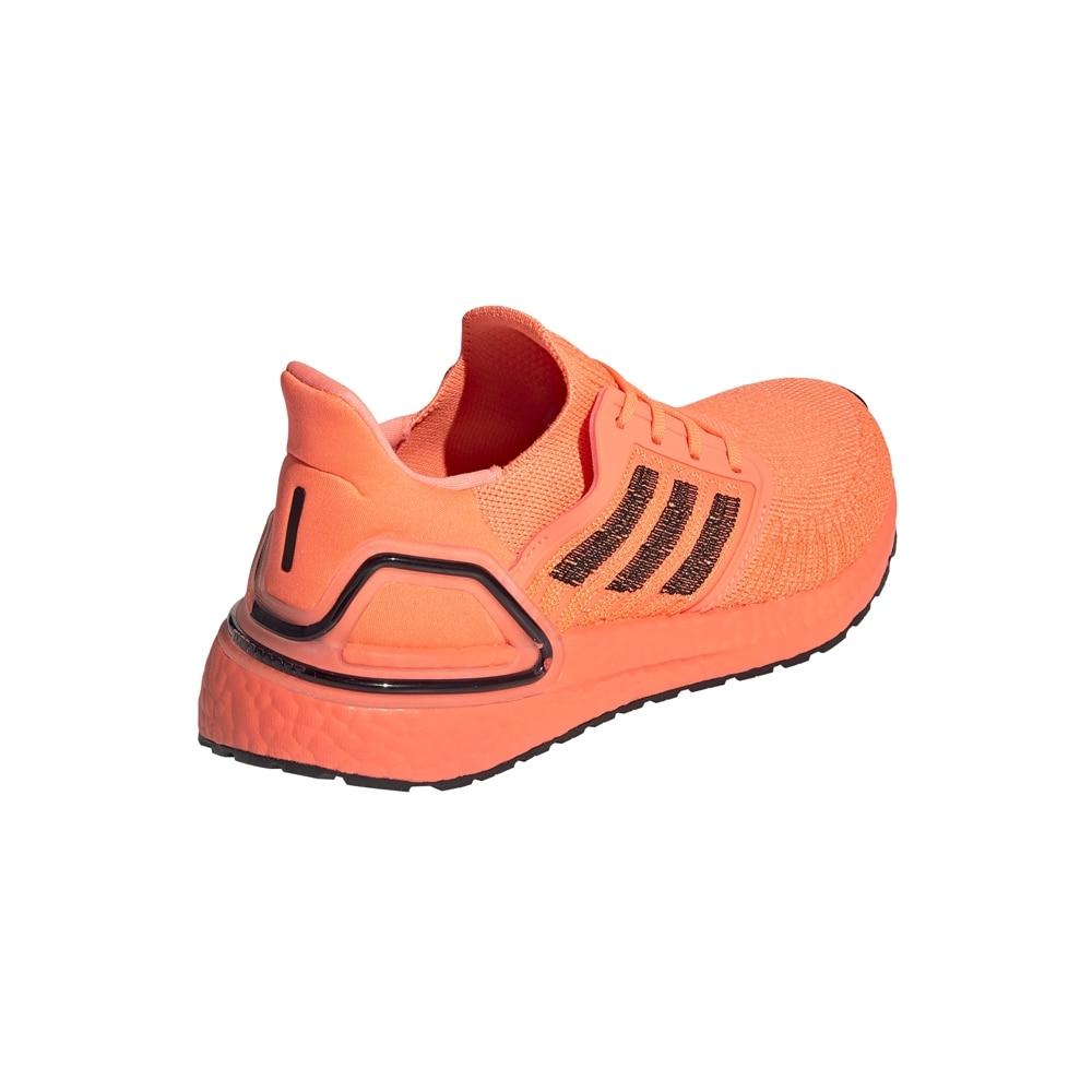 Adidas UltraBoost 20 Joggesko Dame Oransje
