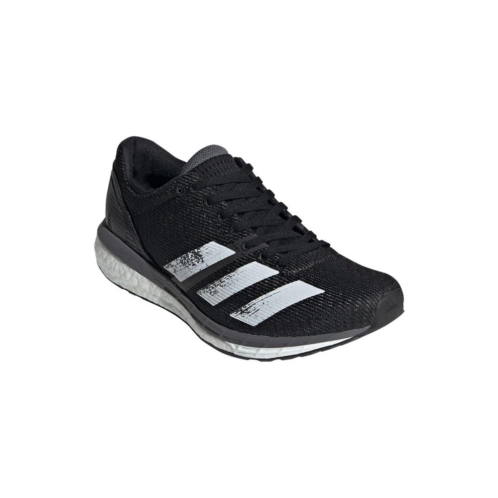 Adidas Adizero Boston 8 Joggesko Dame Sort