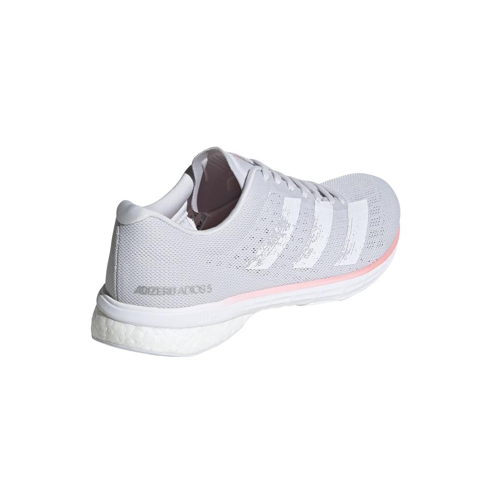 Adidas Adizero Adios 5 Joggesko Dame Grå