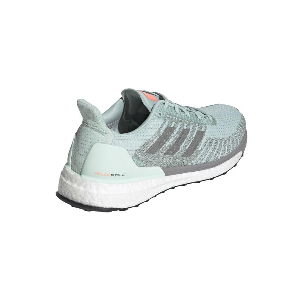 Adidas Solar Boost ST 19 Joggesko Dame Turkis