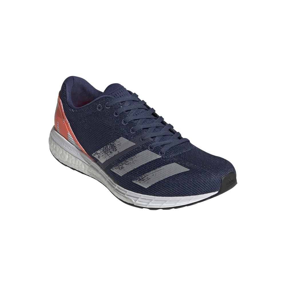 Adidas Adizero Boston 8 Joggesko Herre Marine