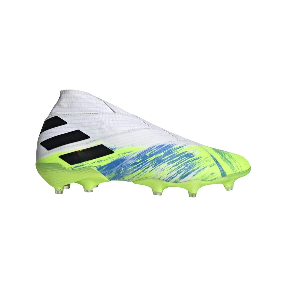 Adidas Nemeziz 19+ FG/AG Fotballsko Uniforia Pack