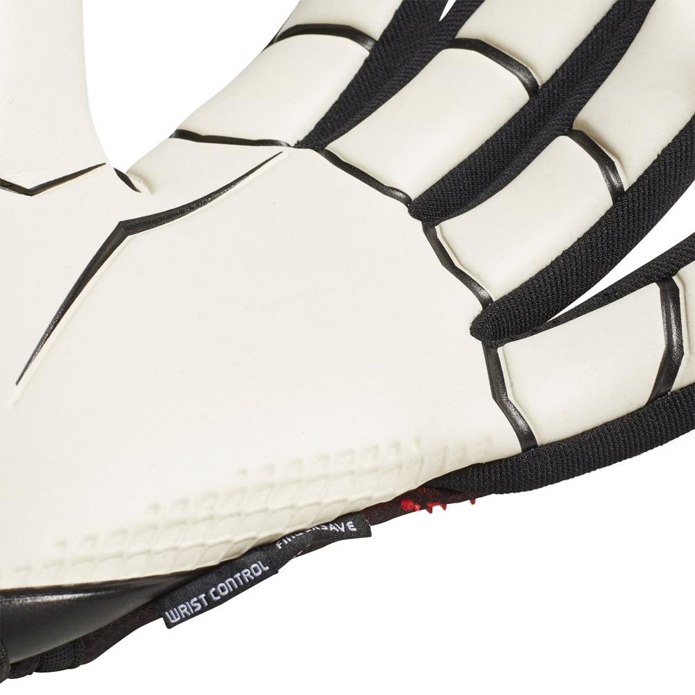 Adidas Predator Ultimate Keeperhansker Mutator Pack Rød
